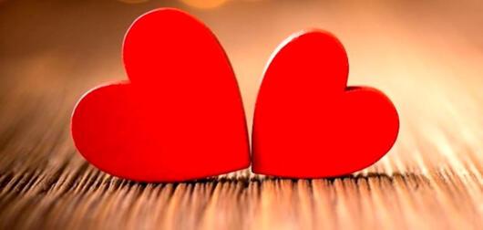 Romantischer Valentinstag in Gallipoli