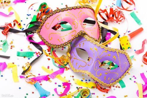 Promo Carnaval dans le Salento Lu Titoru