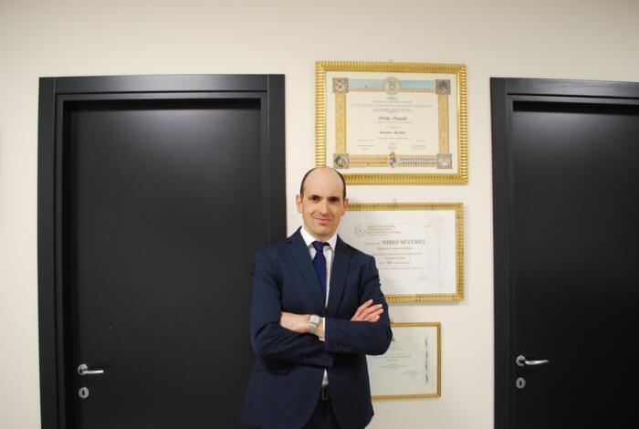 Sgravio contributivo di € 20.000,00 ai sensi del DD 112/2019