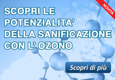 Ozone Sanitization for our Apartments