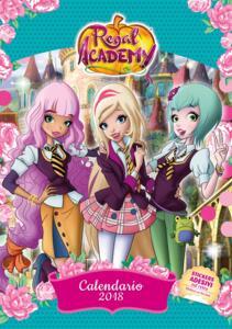 Regal Academy contenuti speciali
