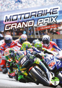 Motorbike Grand Prix special contents
