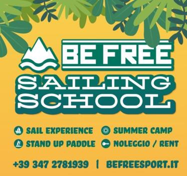 BE FREE SAILING SCHOOL
