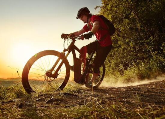 L'Appennino in e-bike (3 notti)