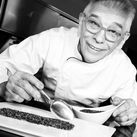 Cooking Class: La cucina Naturale di Paolo Teverini