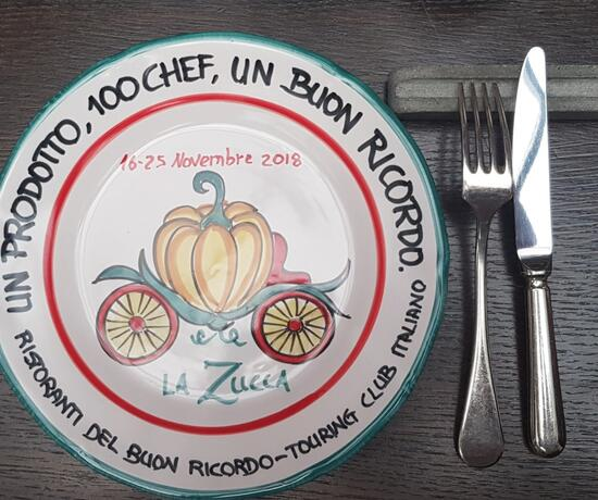 Speciale BuonRicordo: Piatto Trattoria Bolognesi