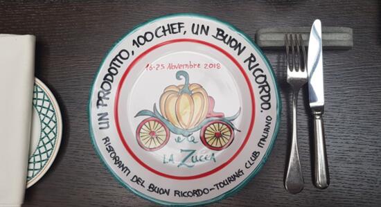 Speciale pranzo Buon Ricordo