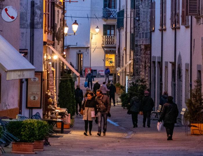 Cosa fare a Bagno di Romagna