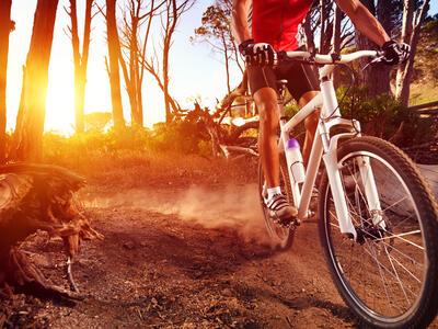 B&B per ciclisti in bike hotel a 4 stelle di Brindisi