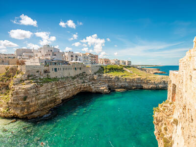 Juni Urlaub mit B&B im 4-Sterne Hotel in Apulien