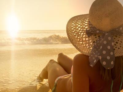 Settembre in Puglia, qui il sole splende ancora!