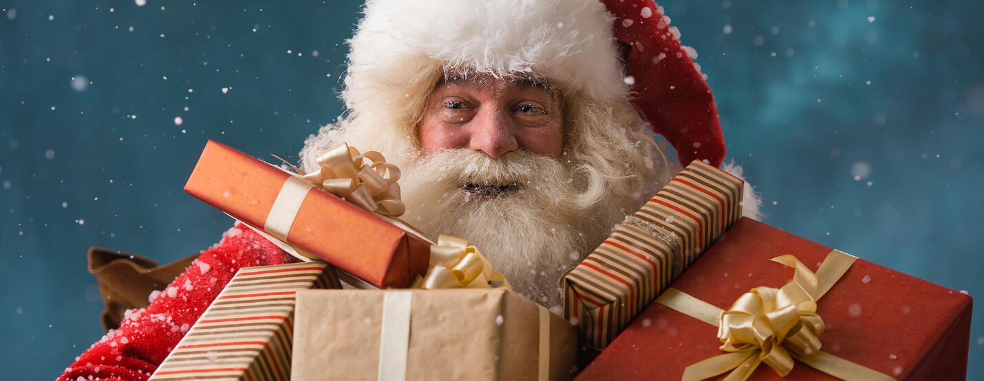 Natale in Puglia: metti una vacanza sotto l'albero!
