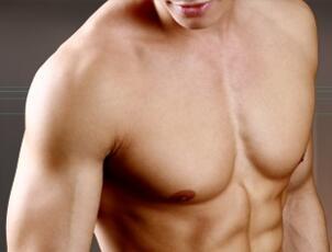 Ginecomastia: un semplice intervento per eliminare il seno nell'uomo