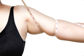 Lifting braccia: intervento di chirurgia estetica in aumento