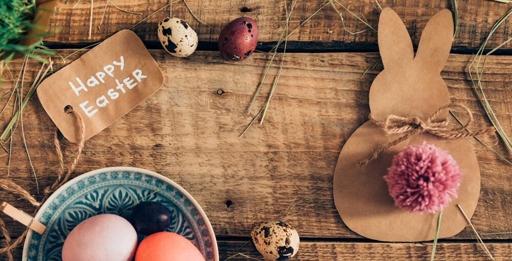 Easter in our Agriturismo in Chiusa di Pesio