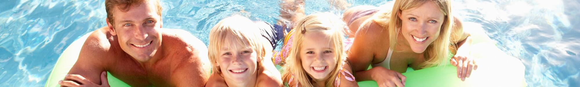 Sonderangebot im Juni am Gardasee in einem Hotel mit Pool und Wellnesscenter