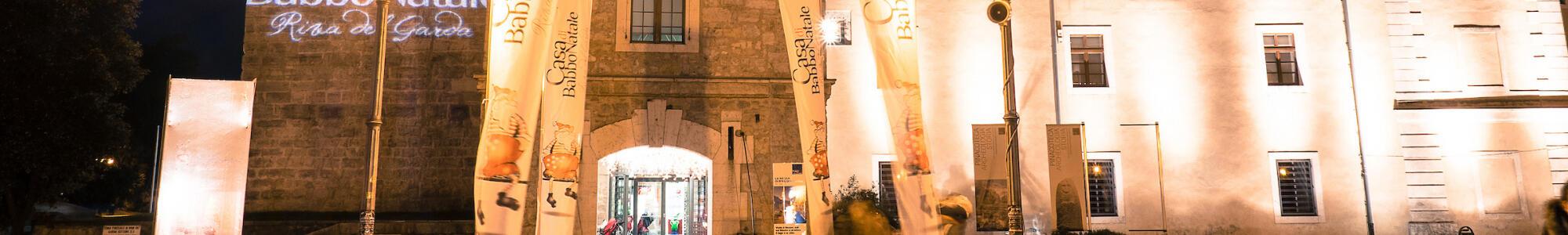 Soggiorno a Riva del Garda con visite ai musei trentini