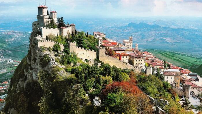 Ausfluge in Romagna - Paketangebote