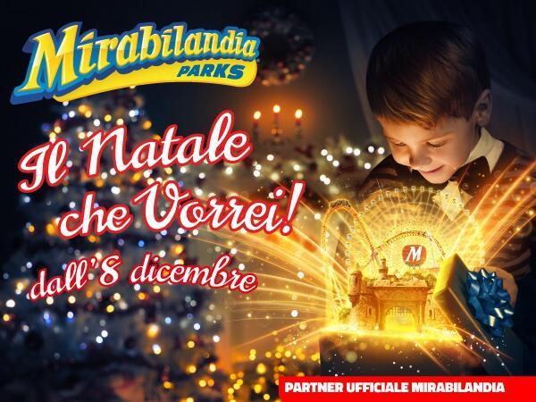 Offerte Mirabilandia + Hotel 2018