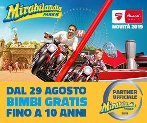 Offres Mirabilandia + Hotel
