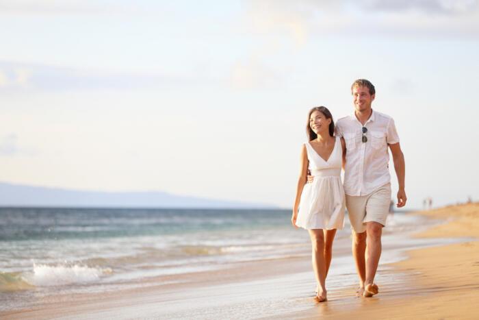 Vacanze di coppia in B&B sul mare di Gatteo