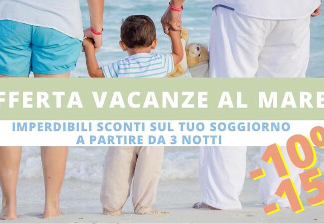 Offerta Vacanze al Mare