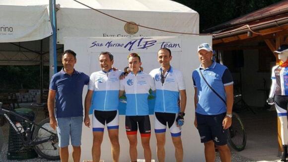 Festa della MTB – Campione Sammarinese MTB