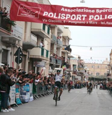 Federico Olei: vittoria, dedica e ritiro