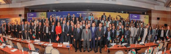 32° Congresso UEC
