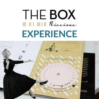 THE BOX EXPERIENCE