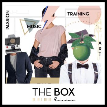 YOUR SKILLS INSIDE THE BOX
