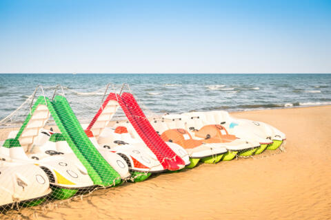 July holidays at B&B hotel in Rimini