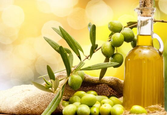 Health Properties of the Extra Virgin Olive Oil