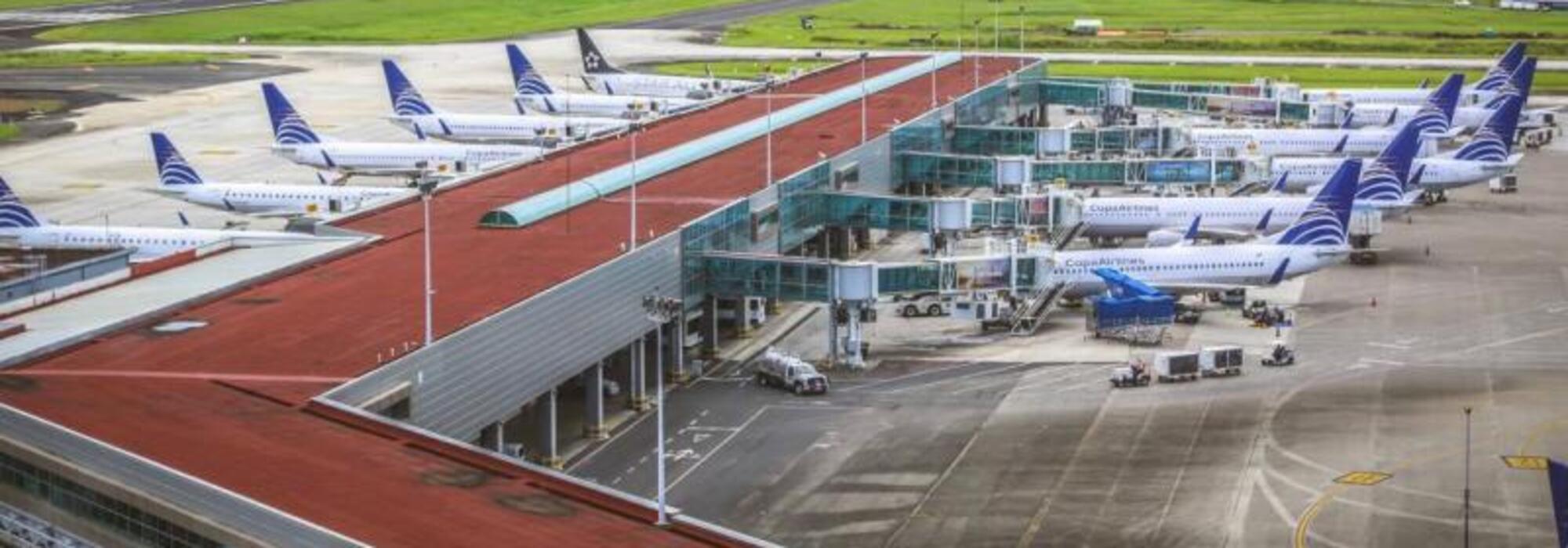 Aéroport de Tocumen