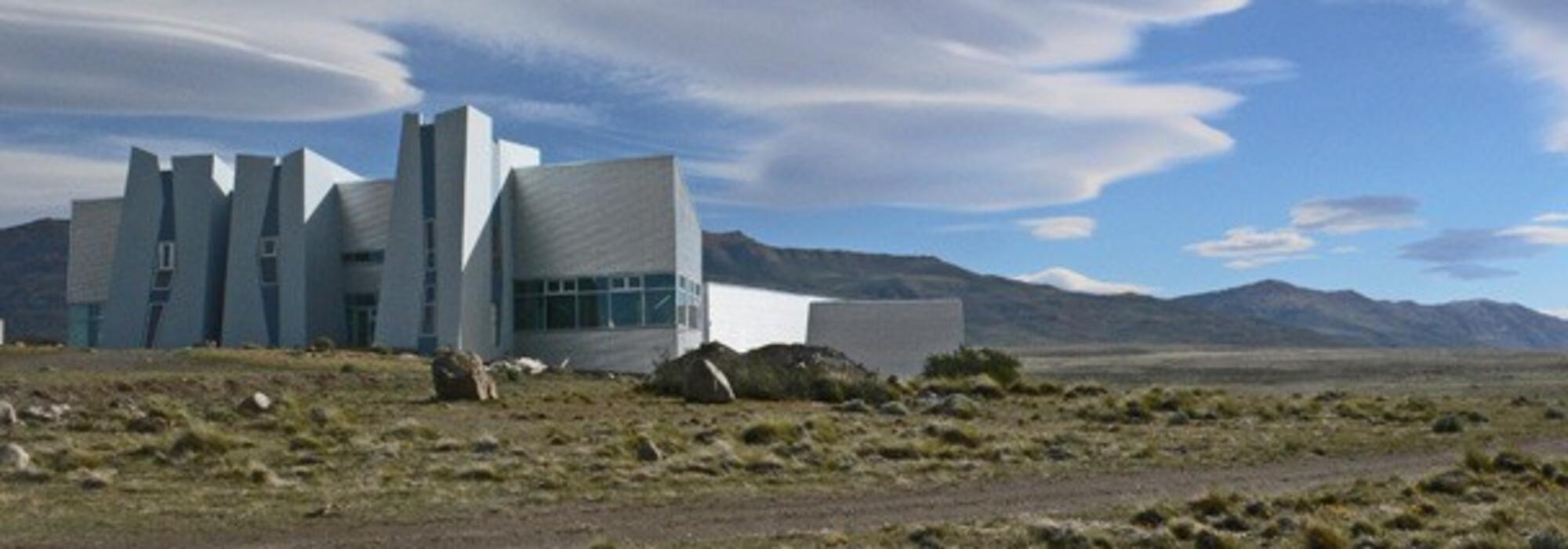 Le musée Glaciarium
