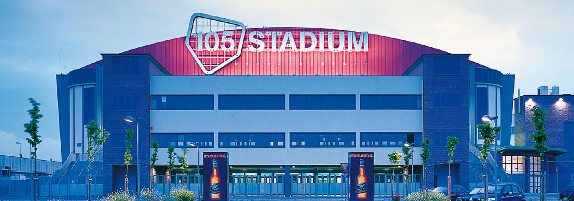 RDS Stadium