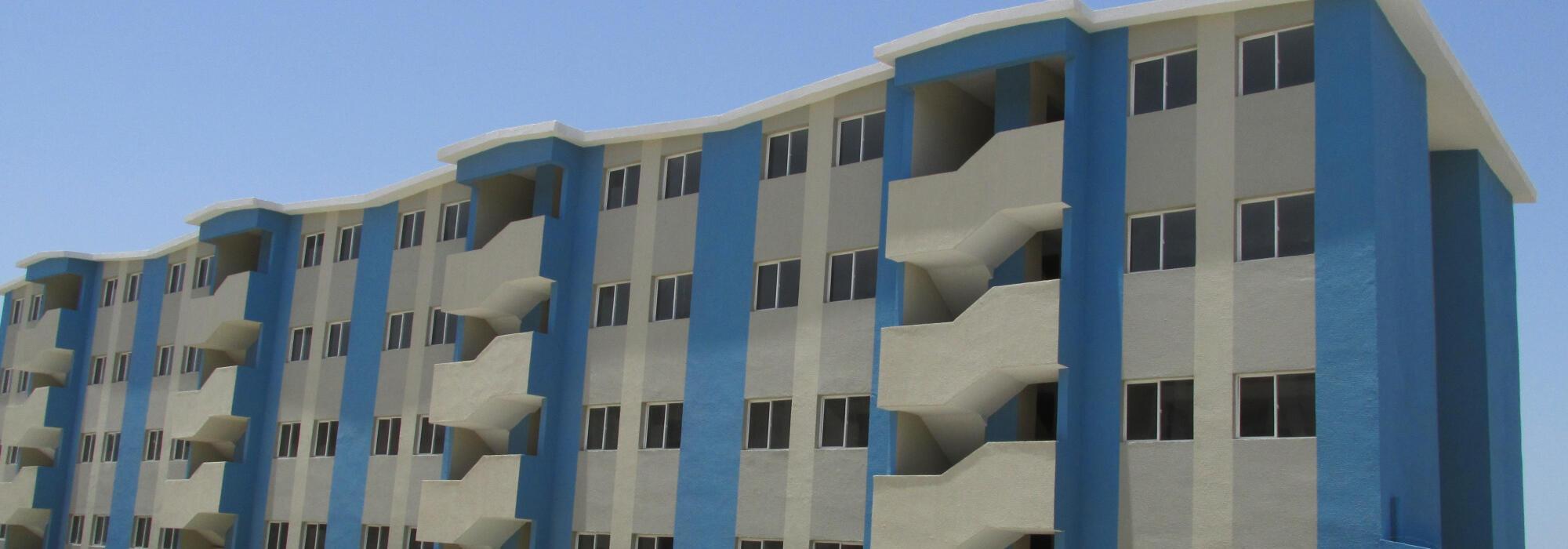 Urbanización Tacarigua V