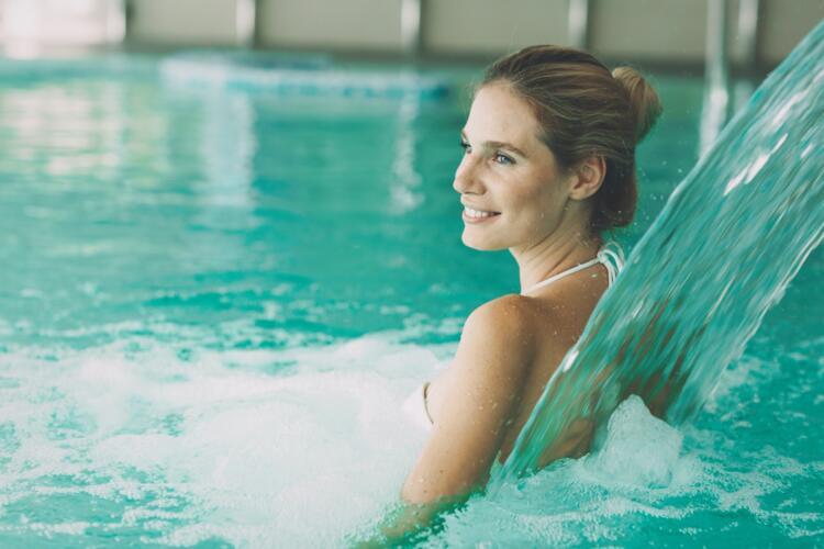25 Aprile ad Ischia in hotel con piscine termali per coppie