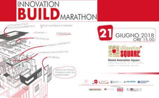 Innovation Building Marathon