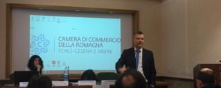 Il Tecnopolo di Rimini al Workshop su 'Robot e Cobot'