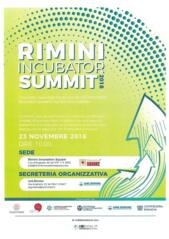 Rimini Incubator Summit 2018