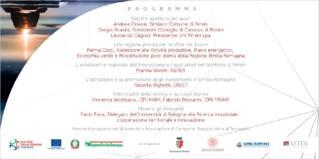 Roadshow dell'innovazione della Regione Emilia-Romagna: in arrivo la tappa di Rimini