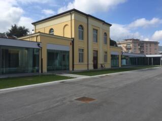 Coordination Network of the Technopolitan Network of the Emilia-Romagna Region