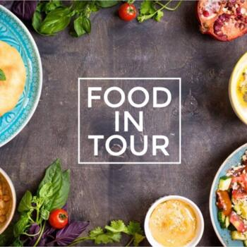 Food in Tour