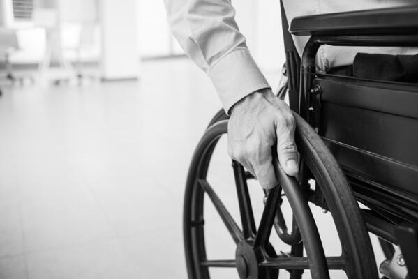 Services for disabled people