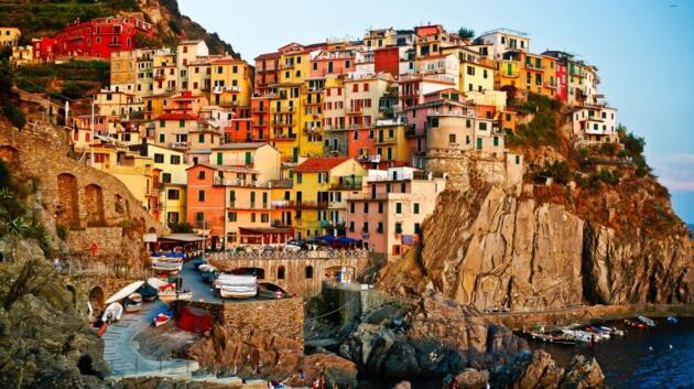 7 Itinerari facilmente raggiungibili per visitare le meraviglie della Toscana