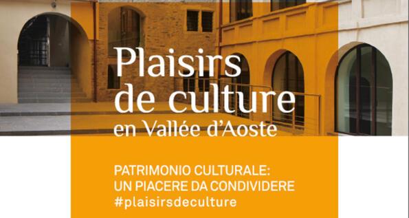 Plaisirs de Culture