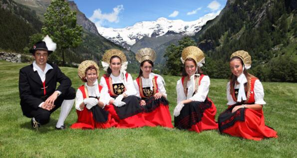 Eventi Valle d'Aosta dal 16 al 31 agosto