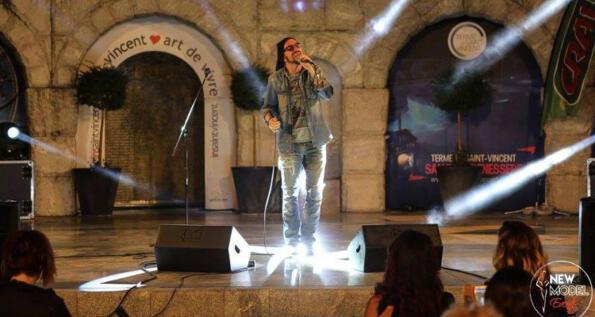 Summer pub presenta Moses Live eternal songs