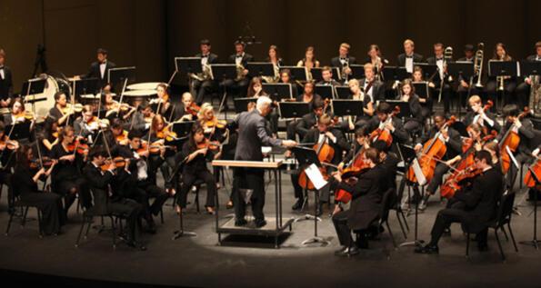 Opera Lirica al Palais Saint Vincent